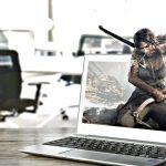 Game PC of Gaming Laptop?